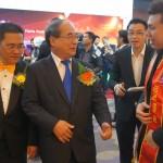 Senator H.E. Chhit Kim Yeat