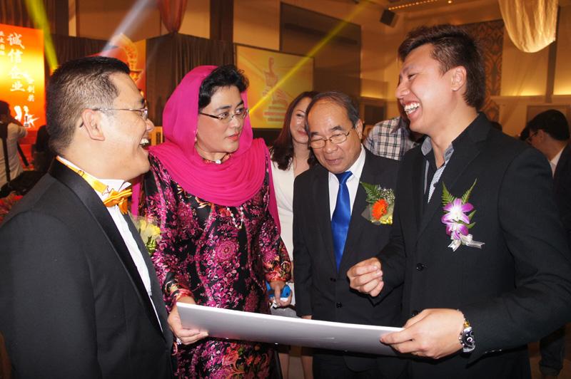 The 12th Asia Pacific International Keris Award 2013