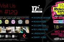 Renovation Expo @ Mid Valley 2014